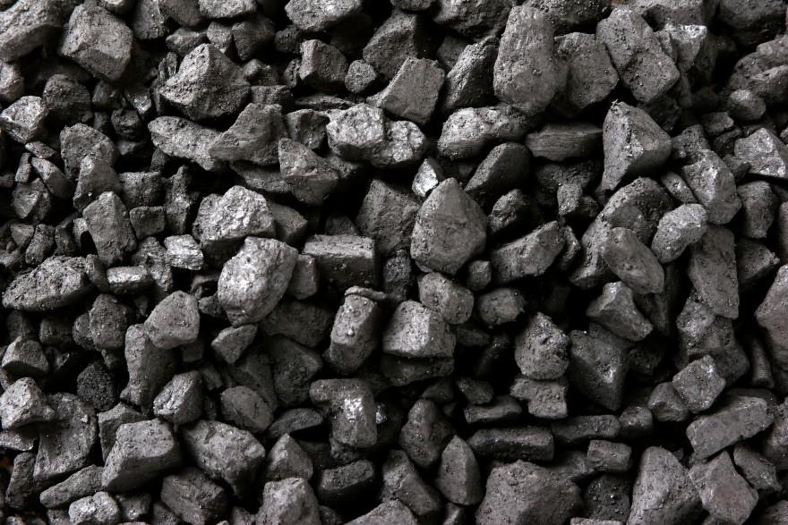 coalpieces